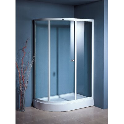 Jade Galilleo Shower Enclosure