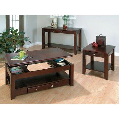 Vintner Coffee Table Set