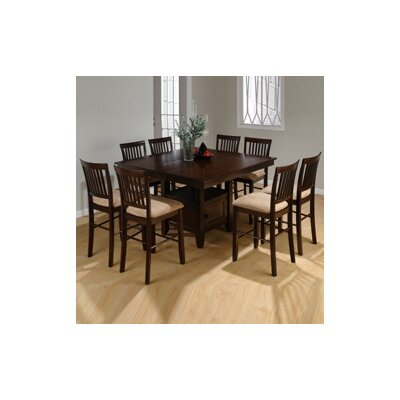 Jofran Mid-Town Counter Height Dining Table