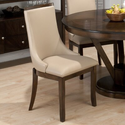 Webber Madison Side Chair