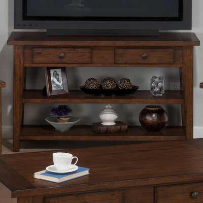 Jofran Clay County Console Table