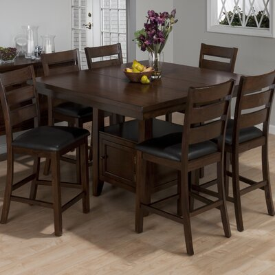 HD wallpapers 6 seater space saver dining set
