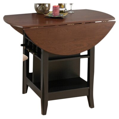 Counter Height End Table : Jofran South End Counter Height Dining Table & Reviews Wayfair