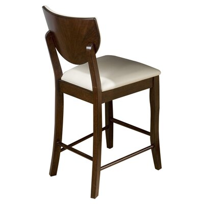 Jofran Satin Bar Stool