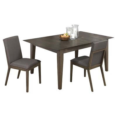 Jofran Antique 5 Piece Dining Set