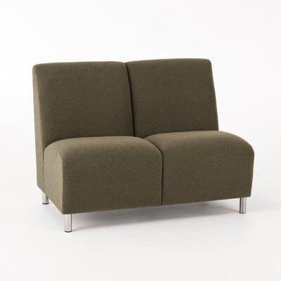 Lesro Ravenna Series Armless Sofa