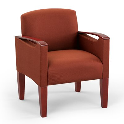 Lesro Brewster Oversized Guest Chair