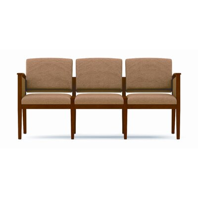 Amherst Three Seat Sofa with Open Arm