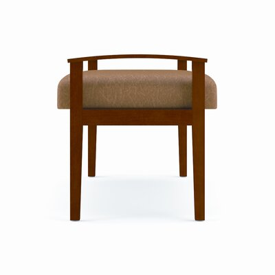 Lesro Amherst Two Seat Bench