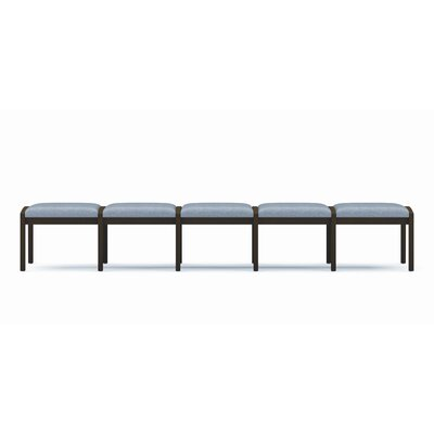 Lesro Lenox Five Seats Bench