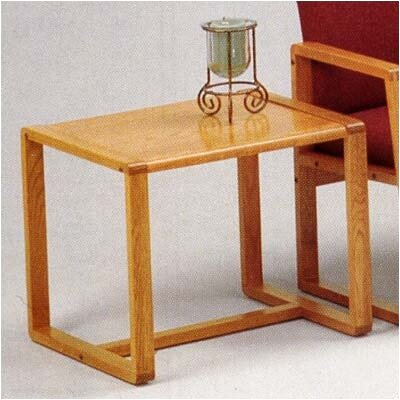 Lesro Bristol Series End Table