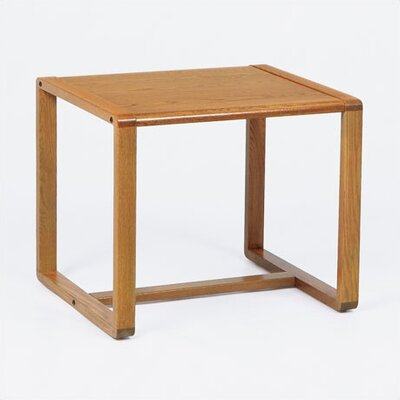 Lesro Contour Series End Table
