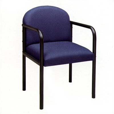 Lesro Sheffield Guest Chair with Round Back