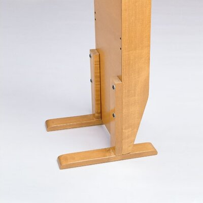 Lesro Traditional Series 2 Leg Magazine Base