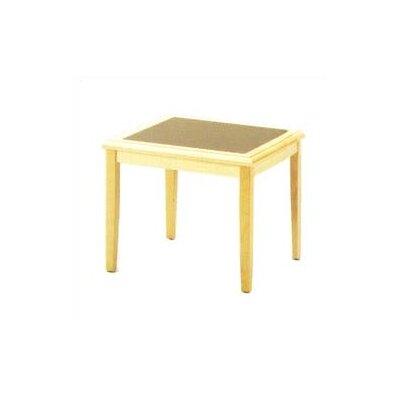 Lesro Savoy Series Corner Table