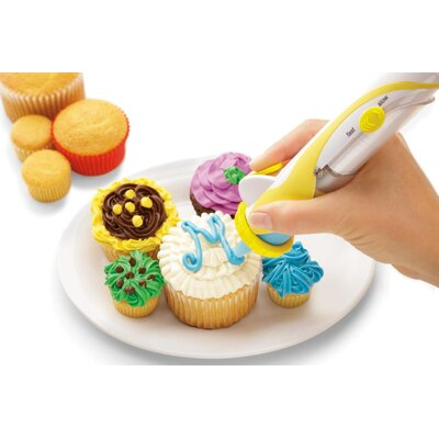 Kuhn Rikon Corporation Frosting Decorating Pen