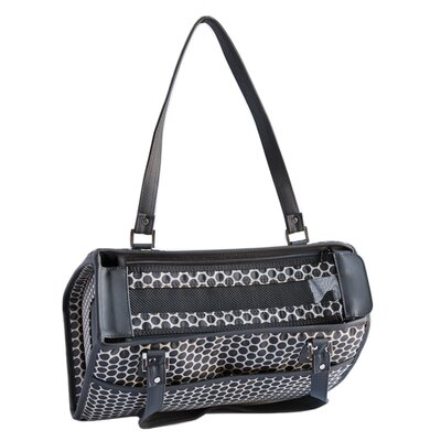 Petote Payton Reverse Dog Carrier
