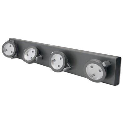 12 Light LED Track Lighting