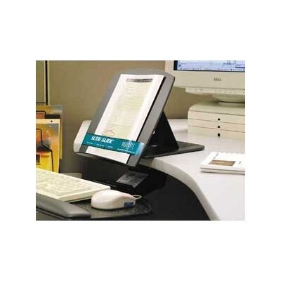 "Workrite Ergonomics 11 3/4"" W Rite-In-Line Document Holder"
