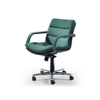 Artifort Channel Low-Back Task Chair