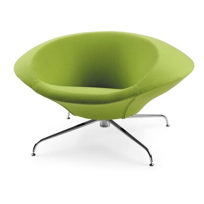 Artifort Kirk Lounge Chair by René Holten