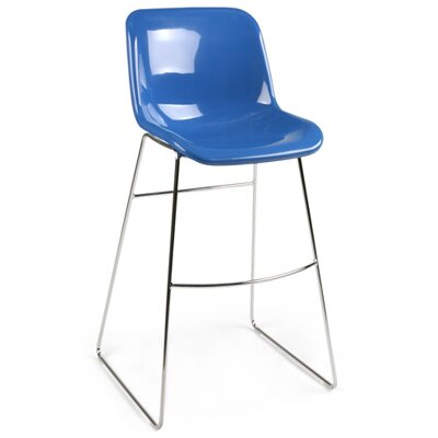 "Artifort Spirit 32.28"" Bar Stool"