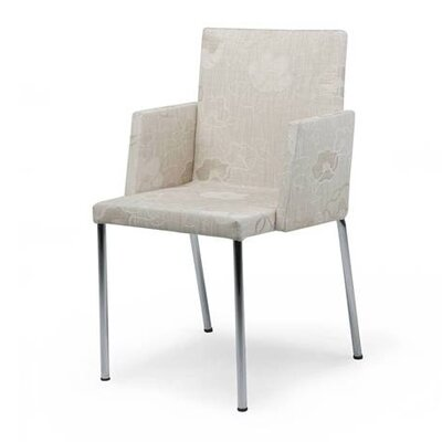 Artifort Maxx Panel Chair by Toine van den Heuvel