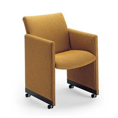 Artifort MIchigan Panel Chair by Geoffrey Harcourt