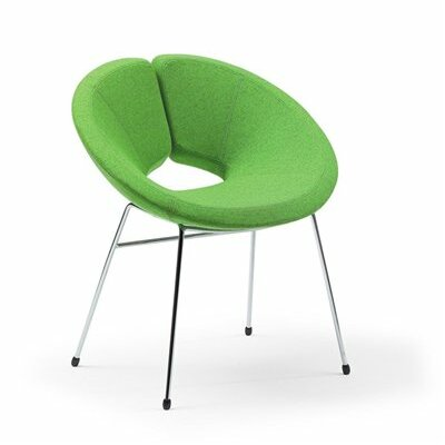 Artifort Little Apollo Chair by Patrick Norguet