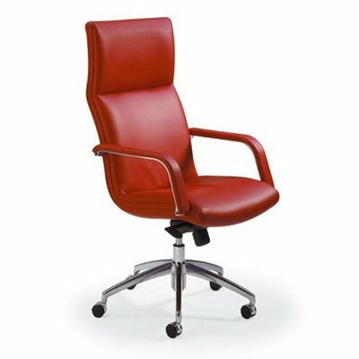 Artifort Michigan High-Back Executive Chair