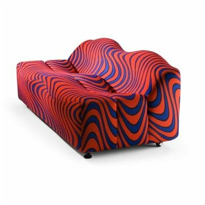 Artifort ABCD Sofa by Pierre Paulin