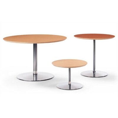 Circle Accent/Dining Table by Pierre Paulin-Circle Dining Table