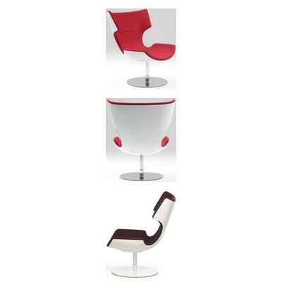 Artifort Boson Chair by Patrick Norguet