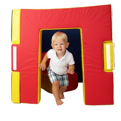 Foamnasium Foam Home