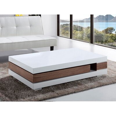 Beliani Lagos Designer Coffee Table