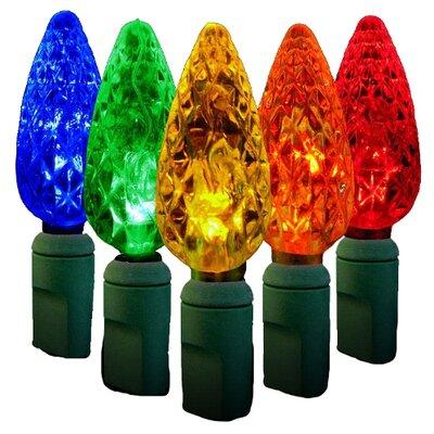 Queens of Christmas 70 Light LED String Light