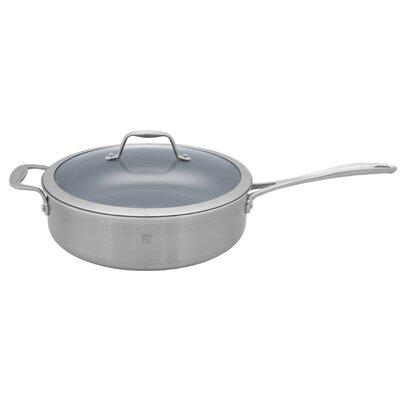 Zwilling JA Henckels Spirit Nonstick 5-qt. Saute Pan with Lid
