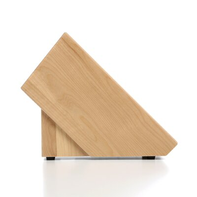 Zwilling JA Henckels Hardwood Block with 10 Slots