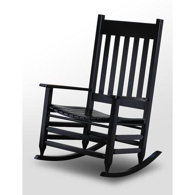 Hinkle Chair Company Plantation Rocking Chair & Reviews  Wayfair
