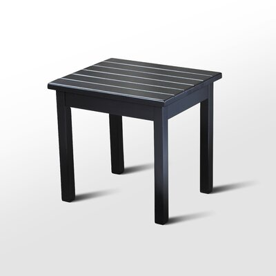 Plantation Porch Side Table