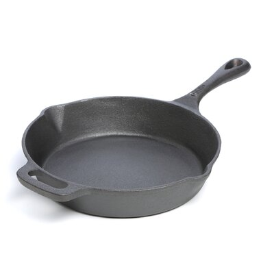 Emerilware by All Clad Cast Iron Non-Stick Fry Pan
