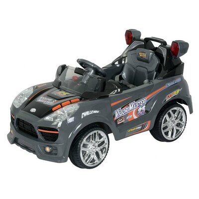 Best Ride On Cars 6V Vigor Master Car