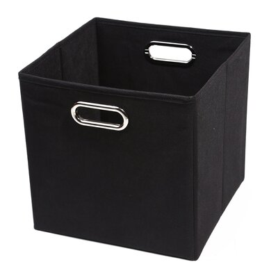 Modern Littles Smarty Pants Folding Storage Bin