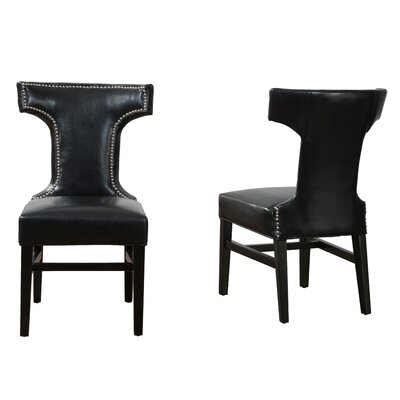 TOV Furniture Tee Side Chair
