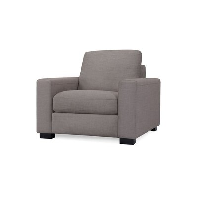 Volo Design, Inc Cooper Deep Seating Armchair and Ottoman