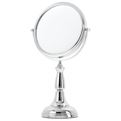 Vanity Mirror (8x Mag and True Image)