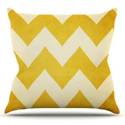 KESS InHouse 1932 Throw Pillow