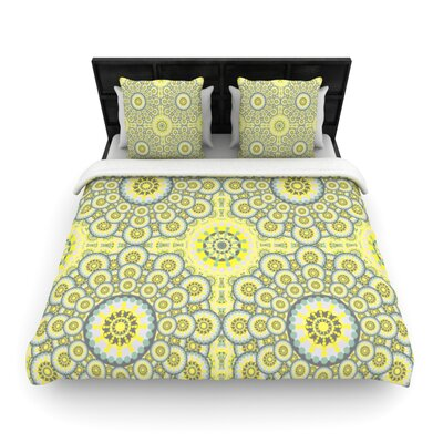 KESS InHouse Multifaceted Duvet Cover Collection