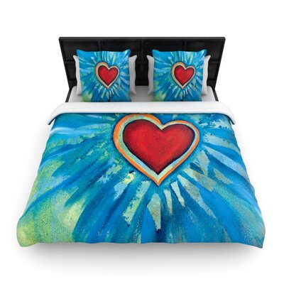 Love Shines On Duvet Cover Collection