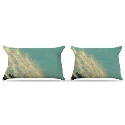 KESS InHouse Just Dandy Pillow Case